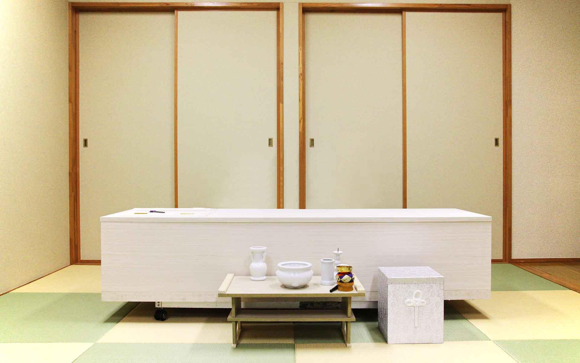 宇都宮/高根沢町で福祉葬