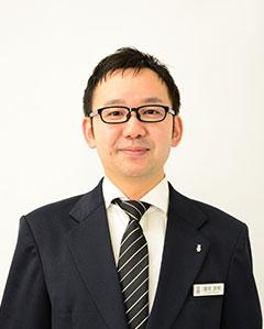 儘田 浩明