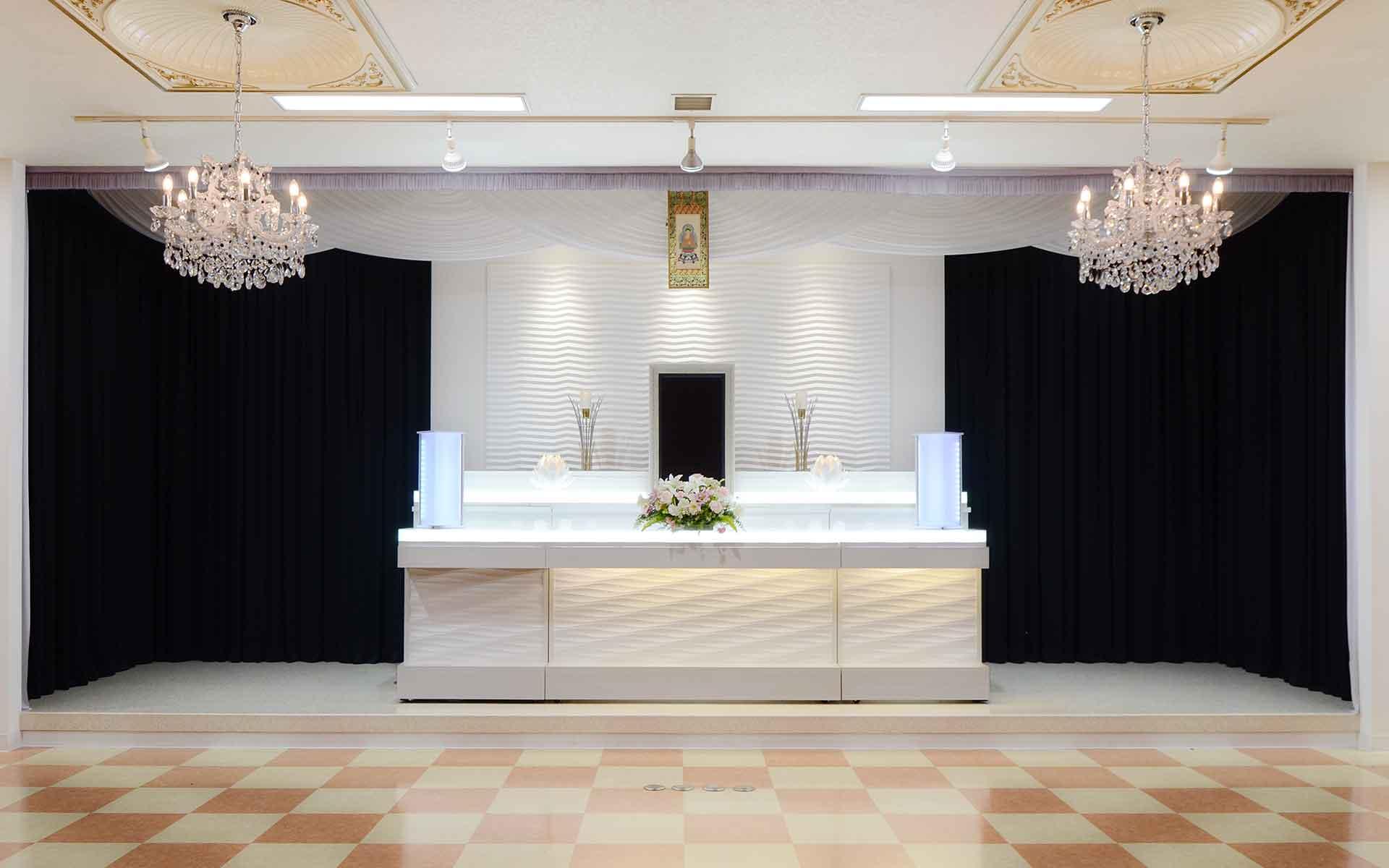 宇都宮/高根沢町で一般葬